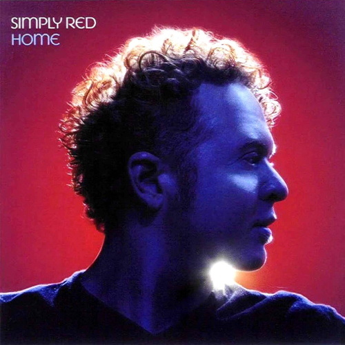 Simply Red - Home